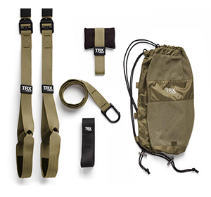 TRX® Tactical Gym