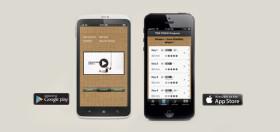 TRX mobilní aplikace Android