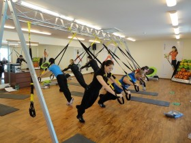 TRX Kurz Sport and medicine