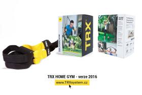 TRX HOME Gym Verze 2016 - originál cena