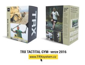 TRX Tactical GYM Verze 2016 - originál cena