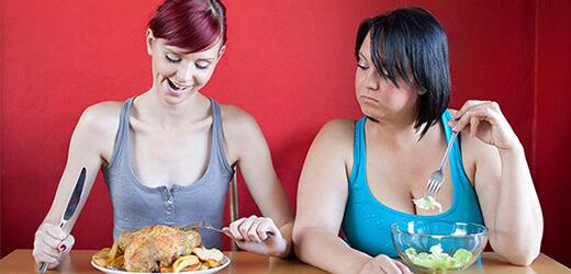 jak zhubnout přes břicho