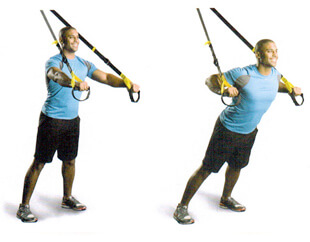 10 exercises for circuit training workout