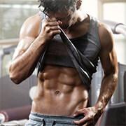 Intervalový trénink hubnutí