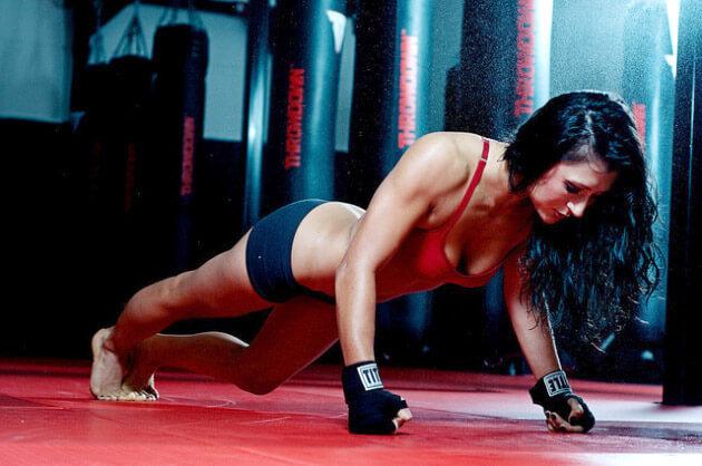 Intervalový trénink a hubnutí
