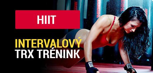 HIIT - intervalový trénink a hubnutí