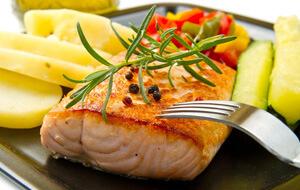 Zdravé obědy a večeře