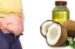 kokosový olej a jeho účinky