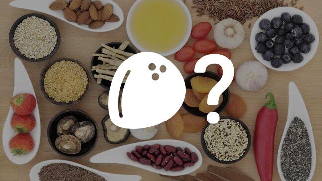 co patří mezi superpotraviny
