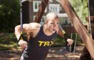 TRX FIT - nejlevnější popruhy na cvičení