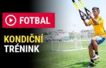tréninkový plán fotbal fyzička