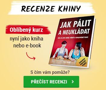 Recenze knihy Fitplan