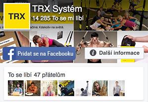 Přidejte se na Facebooku