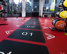 Školení funkční trénink Praha