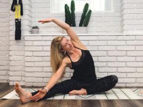 Piltaes cvičení a hubnutí