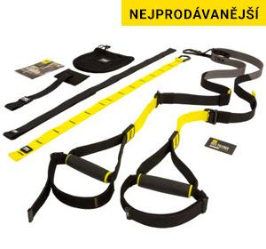 TRX pásy na cvičení